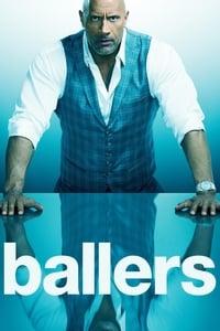 copertina serie tv Ballers 2015
