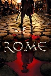 copertina serie tv Roma 2005