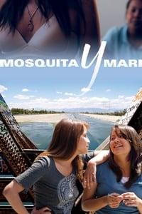 copertina film Mosquita+y+Mari 2012
