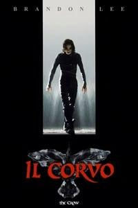 copertina film Il+corvo+-+The+Crow 1994