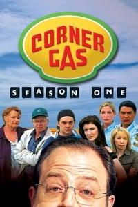 Corner Gas S01E08