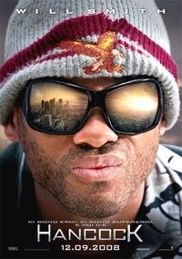 copertina film Hancock 2008