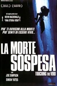 copertina film La+morte+sospesa 2003