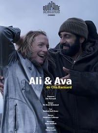 Ali & Ava (2022)