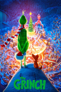 The Grinch watch full movie online for free