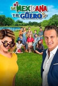 copertina serie tv La+Mexicana+y+El+G%C3%BCero 2020