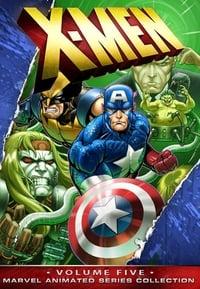 X-Men S05E10