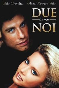 copertina film Due+come+noi 1983