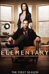 Elementary S01E18