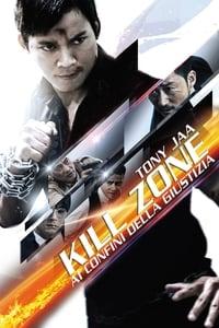 copertina film Kill+Zone+-+Ai+confini+della+giustizia 2015