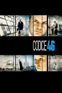 copertina film Codice+46 2003