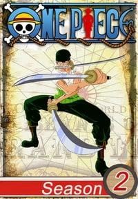 One Piece S02E21