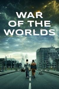 copertina serie tv War+of+the+Worlds 2019