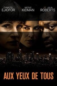 Aux yeux de tous (2015)