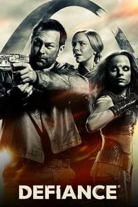 copertina serie tv Defiance 2013