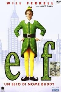 copertina film Elf+-+Un+elfo+di+nome+Buddy 2003