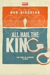 copertina film Marvel+One-Shot%3A+All+Hail+the+King 2014