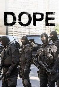 copertina serie tv Dope 2017