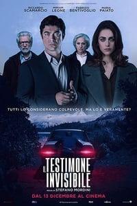 copertina film Il+testimone+invisibile 2018