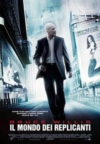 copertina film Il+mondo+dei+replicanti 2009