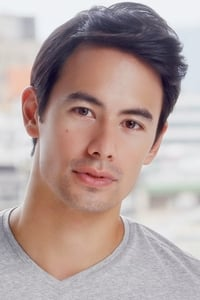George Young poster