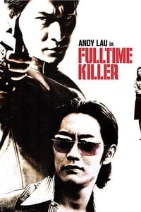 copertina film Fulltime+Killer 2001