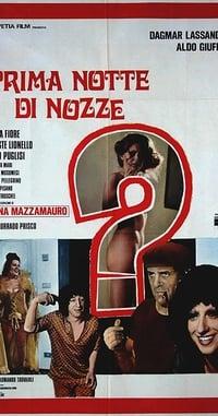 La prima notte di nozze (1976)