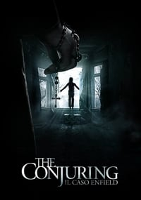 copertina film The+Conjuring+-+Il+caso+Enfield 2016