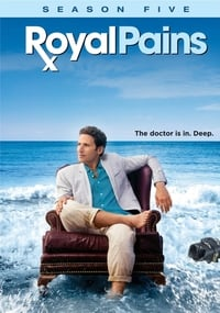 Royal Pains S05E01