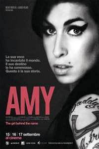 copertina film Amy 2015