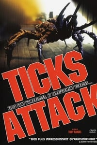 Ticks attack (1993)