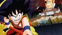 Novel: <strong>Akira Toriyama</strong>   Director: <strong>Shigeyasu Yamauchi</strong>   Key Animation: <strong>Naoki Tate</strong>   Executive Producer: <strong>Gen Fukunaga</strong>   ADR & Dubbing: <strong>Mike McFarland</strong>   Assistant Director: <strong>Munehisa Sakai</strong> image