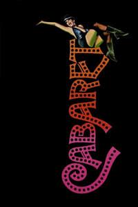 copertina film Cabaret 1972