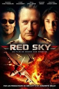 Cielo rojo (Red Sky) (2014)
