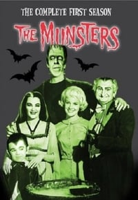 The Munsters S01E38