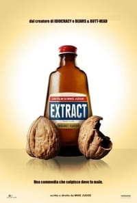 copertina film Extract 2009