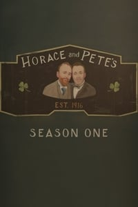 Horace and Pete S01E06