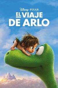 El viaje de Arlo (2015)