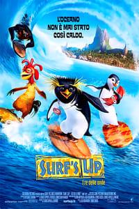 copertina film Surf%27s+Up+-+I+re+delle+onde 2007