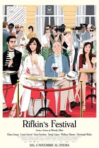 copertina film Rifkin%27s+Festival 2020