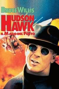 copertina film Hudson+Hawk+-+Il+mago+del+furto 1991