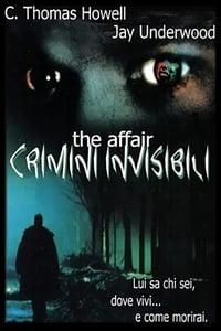 The Affair: Crimini Invisibili