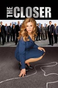 The Closer S04E10
