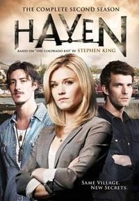 Haven S02E01