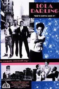 copertina film Lola+Darling 1986