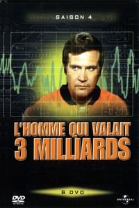 The Six Million Dollar Man S04E15