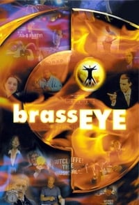 copertina serie tv Brass+Eye 1997