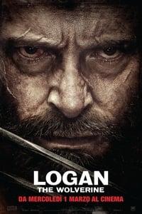 copertina film Logan+-+The+Wolverine 2017