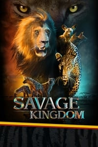 Savage Kingdom S01E03