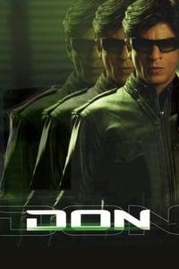 copertina film Don 2006